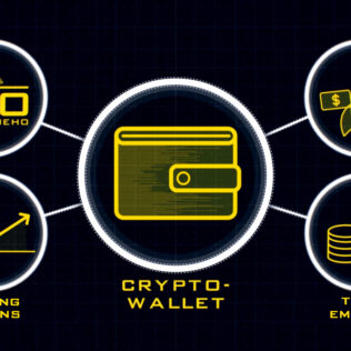 Crypto wallet of the future is already on your devices