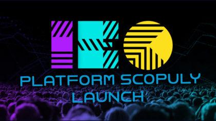 IEO platform Scopuly Launch